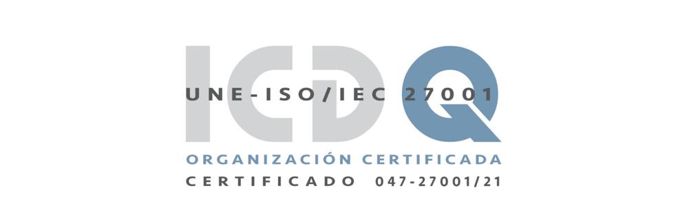 ISO 27001 - VITSYS