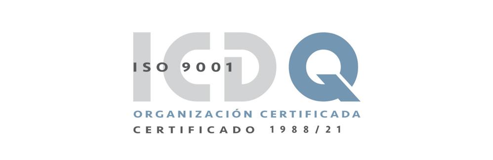 ISO 9001 - VITSYS